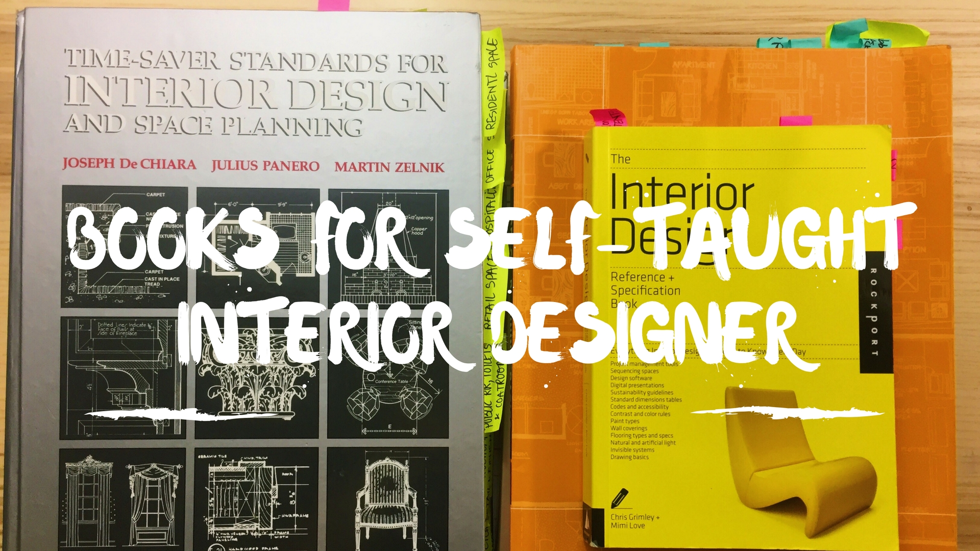 2 year interior design programs home design for Interior design books